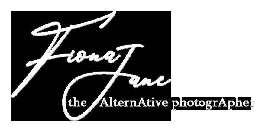 the AlternAtive photogrApher